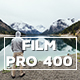 Film PRO Lightroom Presets - GraphicRiver Item for Sale