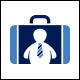 Case Work Logo Template