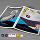 Creative Business Brochure Template - GraphicRiver Item for Sale