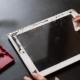 Broken Tablet On The  Service Table  - VideoHive Item for Sale