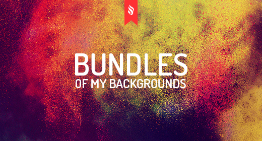 Bundles of my Backgrounds