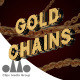 3D Gold Chains - VideoHive Item for Sale