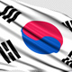 Flag of South Korea  - VideoHive Item for Sale