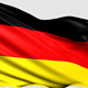 Flag of Germany - VideoHive Item for Sale