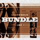 Multipurpose InDesign Magazine Template Bundle V.5 - GraphicRiver Item for Sale