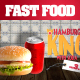 Fast Food Restaurant TV Commercial - VideoHive Item for Sale