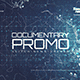 Documentary Promo - Glitch Digital Opener - VideoHive Item for Sale