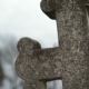 Two Ancient Crosses On Old Graveyard 2 - VideoHive Item for Sale