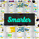 Smarter — Business Presentation & Infographics Toolkit - VideoHive Item for Sale