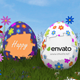 Cracking Easter Eggs Opener - VideoHive Item for Sale