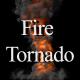 Fire Tornado - VideoHive Item for Sale