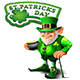 St Patricks Day Transition - VideoHive Item for Sale