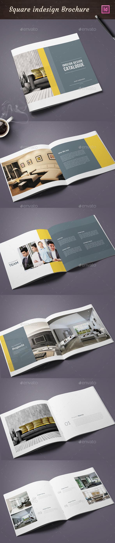 Square Portfolio Catalogue 02 - Catalogs Brochures