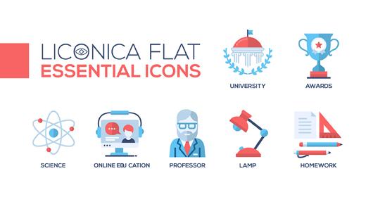 Liconica Flat