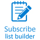 Subscribe - Marketing List Builder Landing Page Nulled