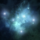 3d Space Nebula Rotation (3-pack) - VideoHive Item for Sale