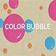 Colors Bubble - VideoHive Item for Sale