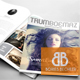 Photography Magazine Template - GraphicRiver Item for Sale
