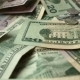 Dollar Bills And Coins - VideoHive Item for Sale