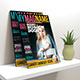 Magazine Cover New Design Nulled