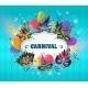 Carnival Concept Illustration