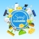Cleaning Service Poster