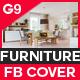 Furniture Facebook Cover
