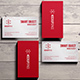 Elegant Business Cards Mock-up - GraphicRiver Item for Sale