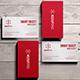 Elegant Business Cards Mock-up - GraphicRiver Item for Sale