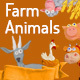Clay Farm Animals - VideoHive Item for Sale