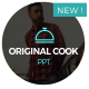 Cook - GraphicRiver Item for Sale