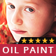 Real Oil Paint Vol3 Photoshop Actions - GraphicRiver Item for Sale