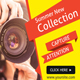Photography Web Banner - GraphicRiver Item for Sale