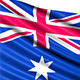 Flag of Australia - VideoHive Item for Sale