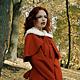Gothic Woman Portrait - VideoHive Item for Sale
