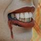 Vampire Fangs. - VideoHive Item for Sale