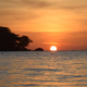 Sunset on the Beach. Koh Chang - VideoHive Item for Sale