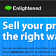 Enlightened | Sell your product the right way Nulled