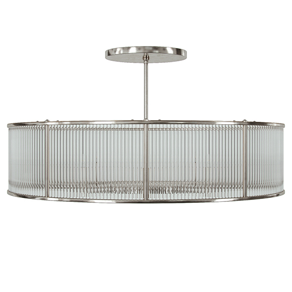 Arteriors Hera Oval Chandelier #DS89001 - 3DOcean Item for Sale
