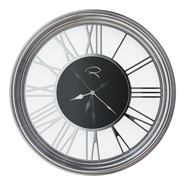 Wall clock Murphy KK-0022 Richmond Interiors - 3DOcean Item for Sale