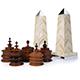 Eichholtz accessories - 3DOcean Item for Sale