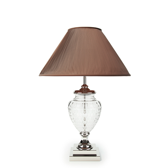 Eichholtz Lamp Table Chalon - 3DOcean Item for Sale
