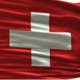Switzerland Looped Flag - VideoHive Item for Sale