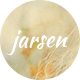 Jarsen - Classic Blog WordPress Theme - ThemeForest Item for Sale