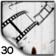 Vintage Film Transitions - VideoHive Item for Sale