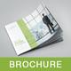 A5 Brochure Landscape - GraphicRiver Item for Sale