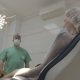 Dentist Chair Move Down With Patient - VideoHive Item for Sale