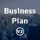 Business Plan Presentation Template - GraphicRiver Item for Sale