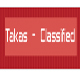 Takas Classified – Codeigniter PHP Classified Ad Script - CodeCanyon Item for Sale