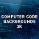 Computer Code Backgrounds (3-Pack) - VideoHive Item for Sale